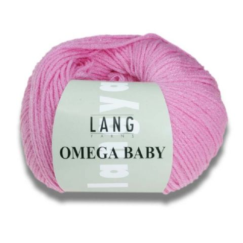 Omega Baby 4 ply